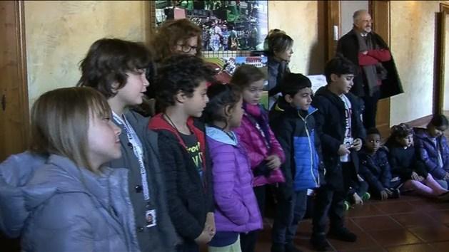 Unicef, infanzia protagonista a Ferrara – VIDEO