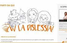 Un nuovo progetto a Ferrara per superare la dislessia – VIDEO
