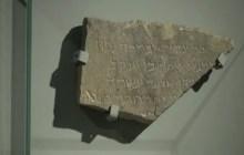 Duecento oggetti raccontano i primi mille anni di vita degli Ebrei italiani – VIDEO