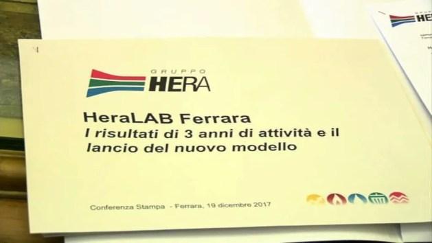'HeraLAB': concluso il primo ciclo con sette iniziative dedicate al territorio – VIDEO