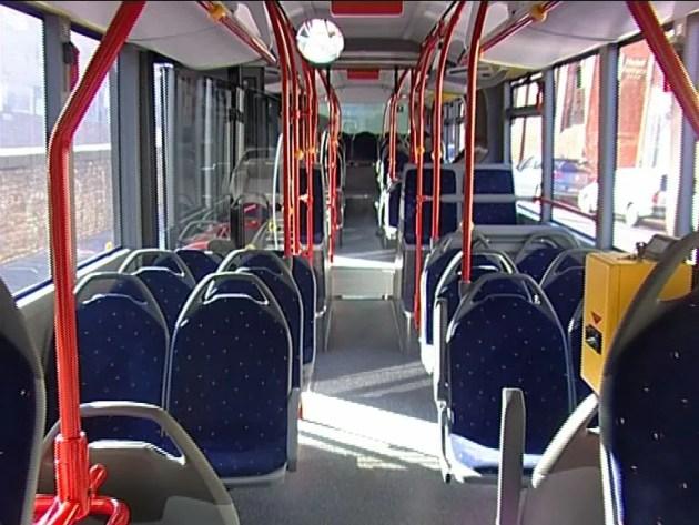 """Sicurezza, Calvano (PD): """"In arrivo prime telecamere sui bus"""""""