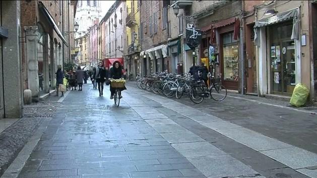 Emergenza Coronavirus: Ferrara, sospesi fino a giugno canoni comunali per negozi e attività