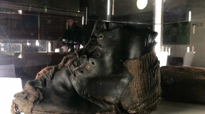 cimelio seconda guerra mondiale museo II Guerra felonica