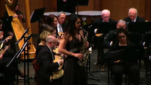 Concerto di Capodanno a Ferrara – VIDEO