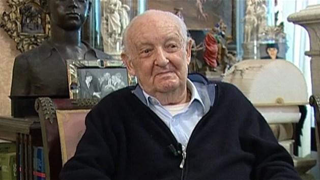 Lutto per la scomparsa di Giuseppe Sgarbi, papà di Elisabetta e Vittorio – VIDEO