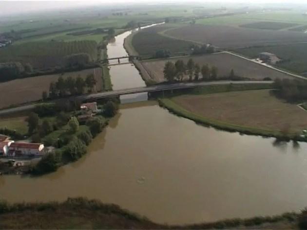 Il fiume Po e il Delta stanno meglio. Lo dice uno studio Unife