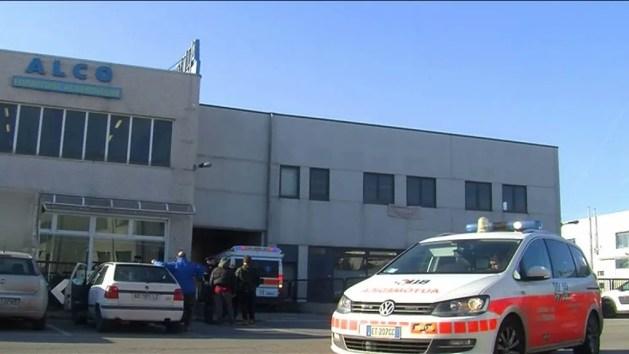 Sicurezza sul lavoro: allarme a Ferrara