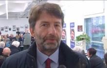 Verso le regionali, Franceschini: 'Non cambieremo Bonaccini'