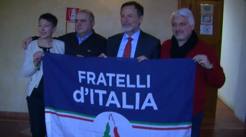 balboni alberto fratelli italia