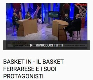 Basket In