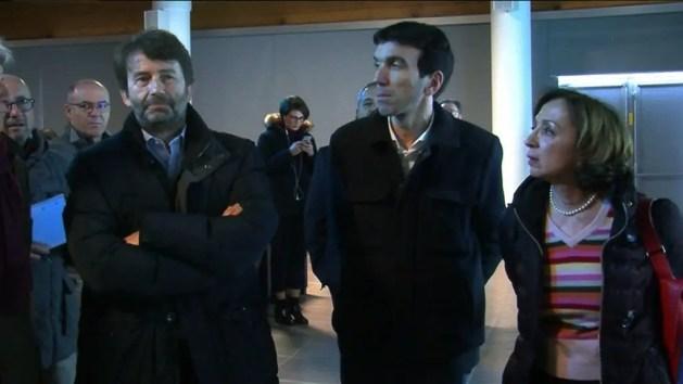 Ministri Franceschini e Martina incontrano alcune realtà importanti dell'agricoltura ferrarese