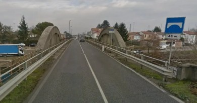 ponte final rero via pomposa