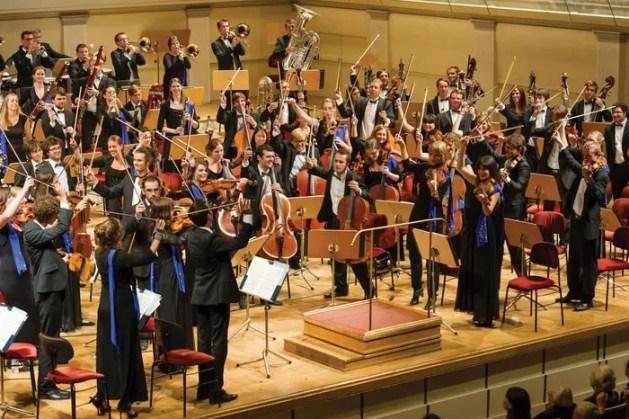 Accordo EUYO – Ferrara Musica