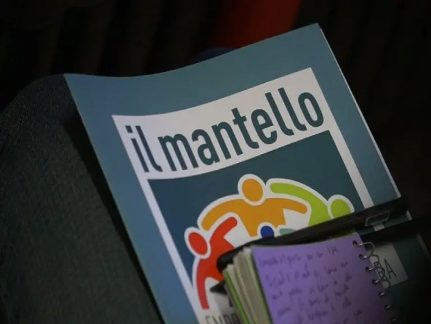 """Emporio solidale """"Il Mantello"""", testimoni di solidarietà – VIDEO"""