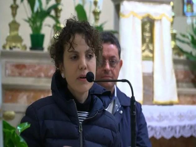 """Valeria Favorito domani a Jolanda di Savoia: """"Sono viva grazie a Fabrizio Frizzi"""""""