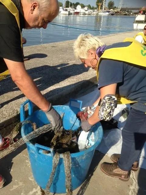 Comacchio, patto per la salvaguardia degli ecosistemi marini