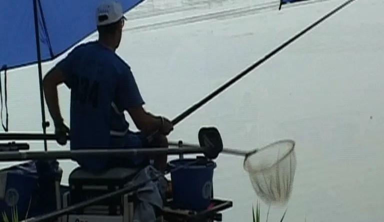 ostellato mondiali pesca feeder