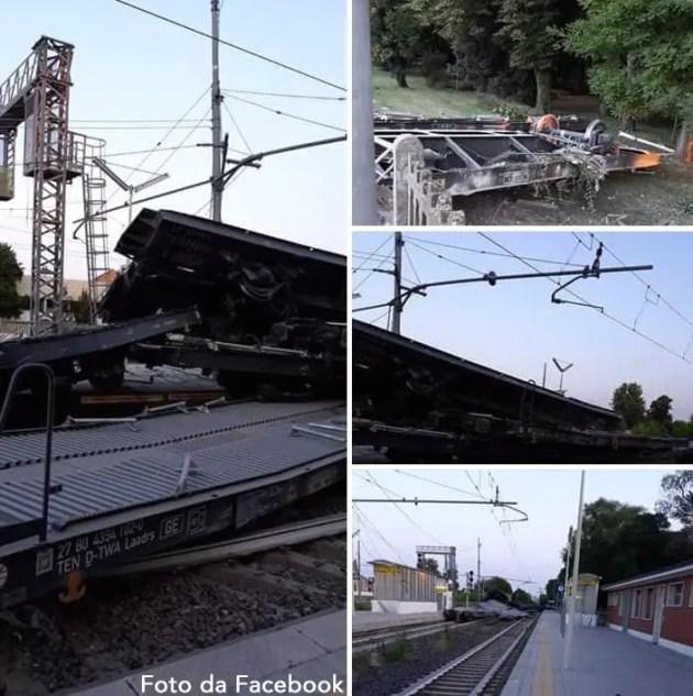 Treni, dal 6 luglio riprende circolazione sulla Bologna – Portomaggiore