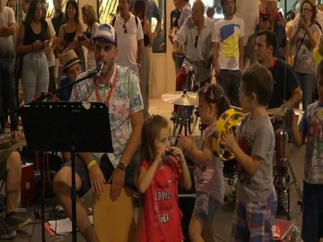 Ferrara Buskers Festival, ridotto e con artisti in streaming