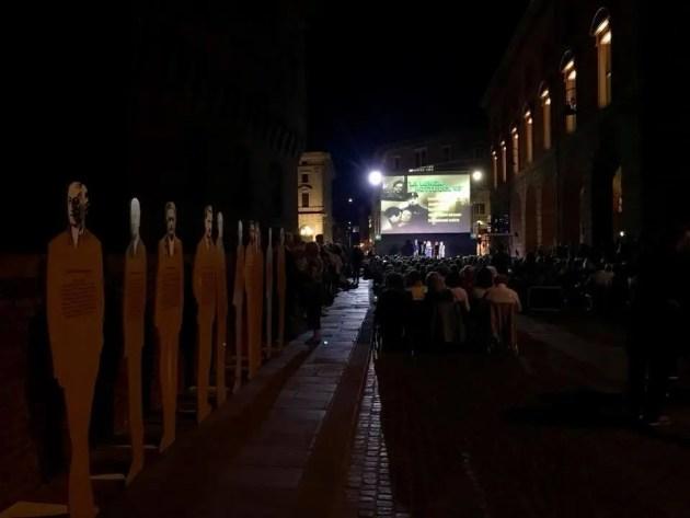 """Ferrara ha celebrato Vancini con """"La lunga notte del '43"""""""