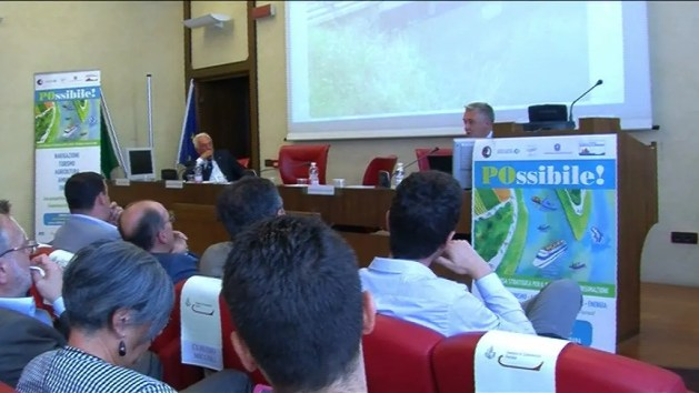 PO-ssibile: il futuro di Ferrara passa dal Grande Fiume – VIDEO