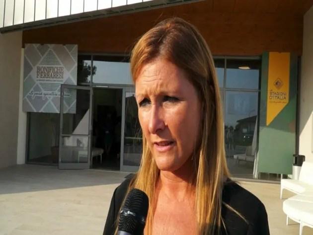 Jolanda, occupazione in aumento grazie a Bonifiche Ferraresi – INTERVISTA