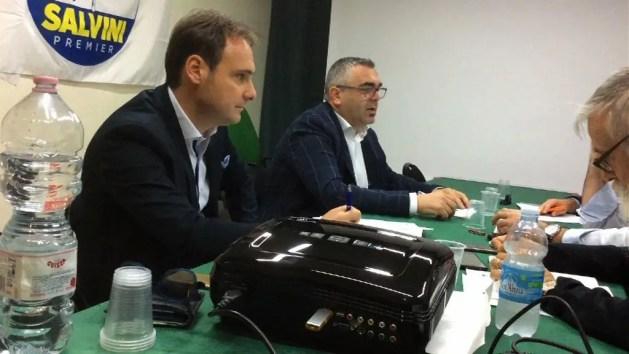 Lega e Forza Italia: si azzerino le cariche della Holding