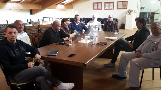 VM Motori: incontro in Municipio sul futuro dello stabilimento