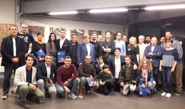 Bytelabs, Scent e Scaccomatto i vincitori per Ferrara del Premio Cambiamenti Cna