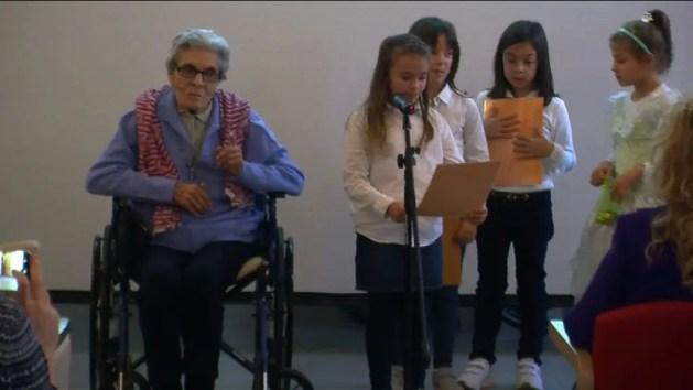 Gli anziani tornano bambini nella prima Casa ferrarese degli Estensi – VIDEO