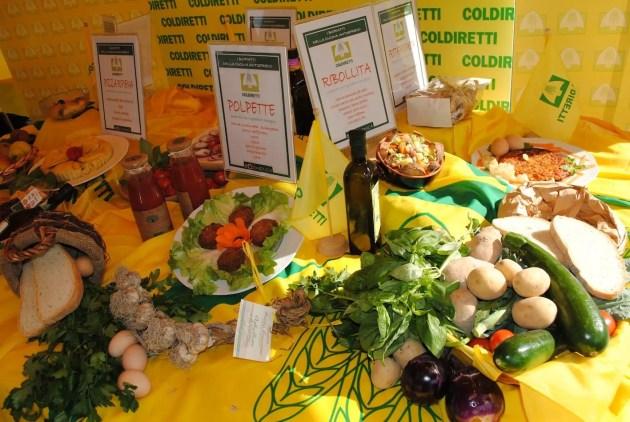 Giornata mondiale alimentazione, stop agli sprechi e riciclare con gusto
