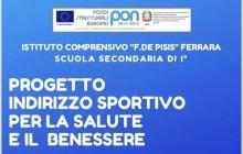 Un nuovo indirizzo sportivo all'istituto De Pisis
