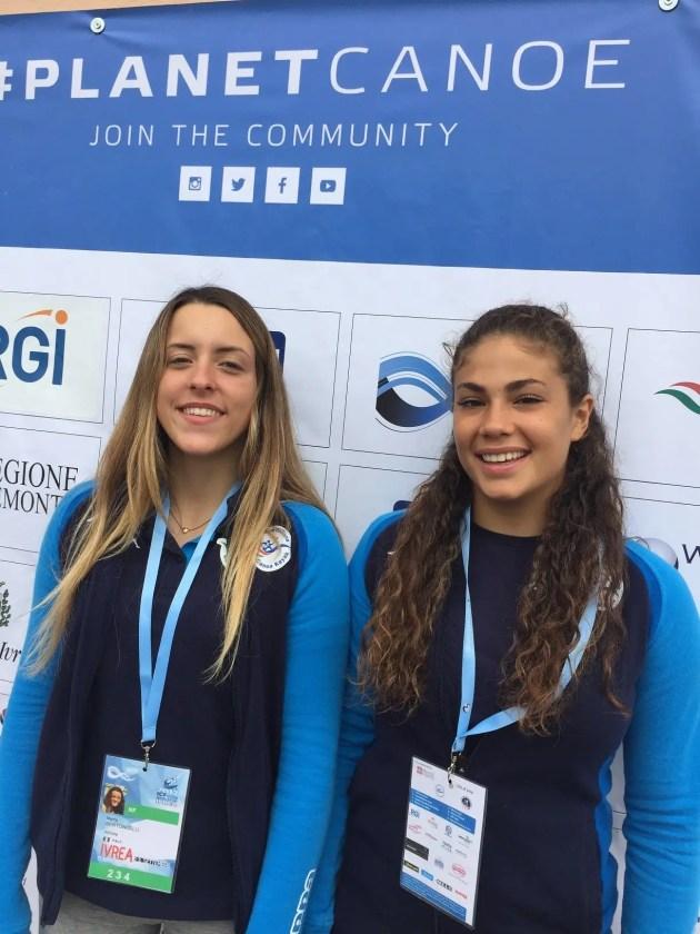 Marta Bertoncelli e Elena Boeghi probabili olimpiche