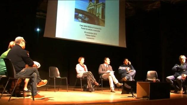 Casa Salute Comacchio, ponte tra salute e comunità – VIDEO