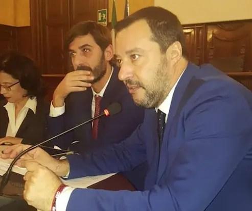 Azzerati Carife, incontro al MEF. C'era anche Salvini: le novità