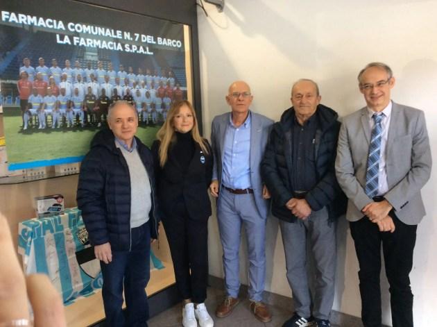 SPAL – FARMACIE COMUNALI: si prolunga l'intesa