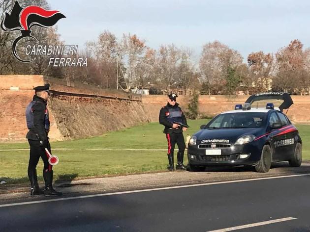 Carabinieri, arresto numero 220 in cinque mesi: +19% rispetto all'anno scorso