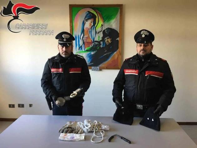 Altra rapina a Ferrara e provincia: pensionato aggredito nella notte