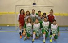 La settimana del Calcio a Cinque Femminile
