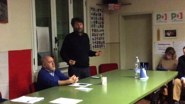 Il PD ferrarese presenta la mozione Zingaretti
