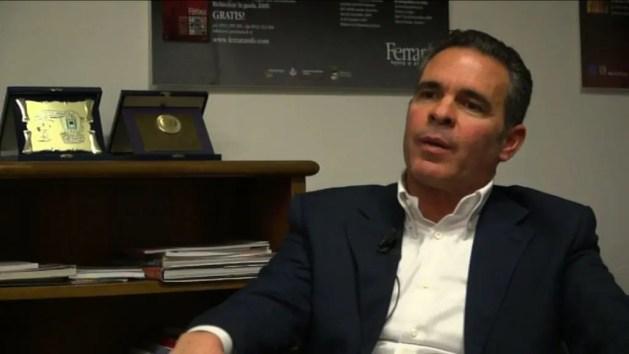 """Ferrara, elezioni 2019: la """"svolta"""" di Piero Giubelli, futuro candidato sindaco – INTERVISTA"""