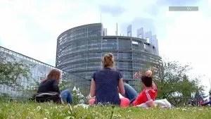 parlamento strasburgo europa