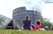 #Stavoltavoto: i giovani e l'Europa, ecco perchè votare alle prossime elezioni – VIDEO
