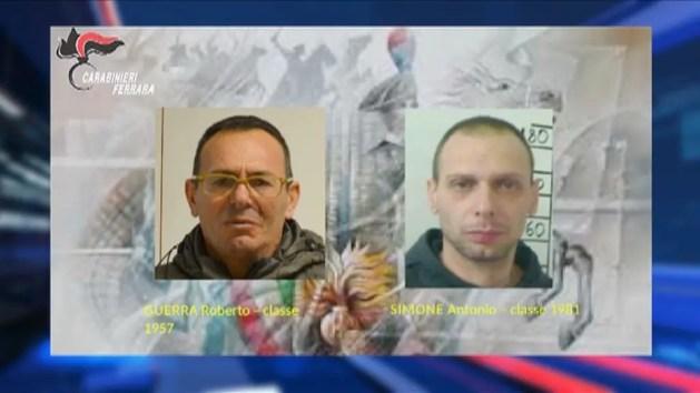 Rapinavano farmacie e tabaccherie in centro: carabinieri arrestano tre persone – VIDEO