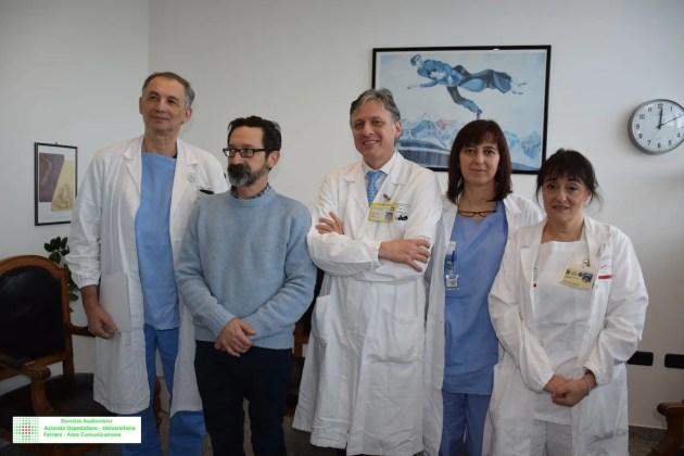 """La Terapia intensiva dell'ospedale di Cona sarà più """"aperta"""""""