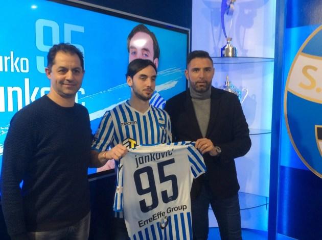 """SPAL – Jankovic """"Sono un """"10"""", mi ispiro a Messi"""""""