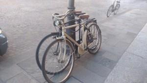 bici bicicletta