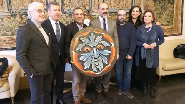 """Ritorna il """"Carnevale degli Este. In maschera nella Ferrara del Rinascimento"""""""