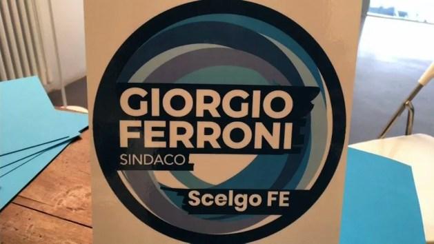 """Giorgio Ferroni """"sceglie Fe"""" e presenta logo e programma – INTERVISTA"""