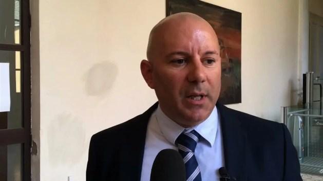 Difende la Polizia di Stato, ma si dimette da segretario SILP CGIL